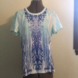 New Casual Top by Chico's